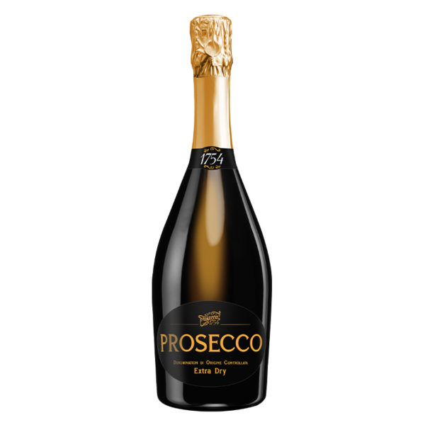 Prosecco 1754 Bottle
