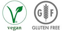 Vegan and Gluten Free