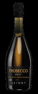Skinny Prosecco 1754 Bottle